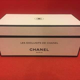 🚚 Chanel 限量精品香水珠寶盒