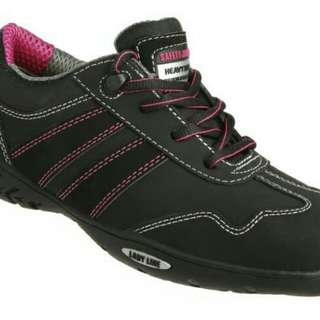 Safety Jogger - Ladies' Safety Shoes