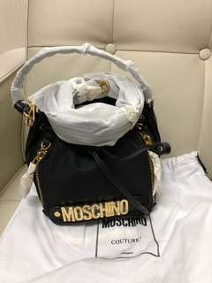 Moschino small bag
