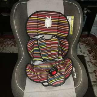 car seat sweet cherry