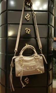 Urban style bag