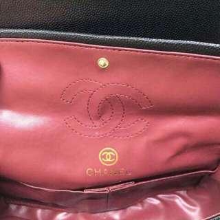 C h a n e l Flap Bag