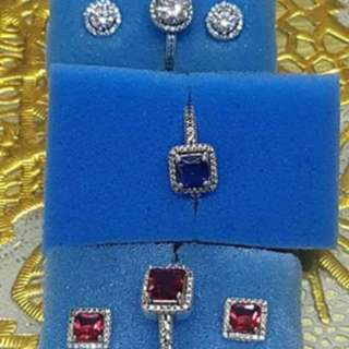 Pandora Jewels