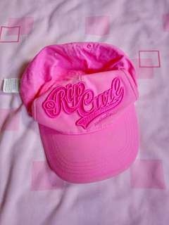 Topi rip curl original hat #123moveon