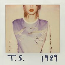 1989 Deluxe Edition by Taylor Swift