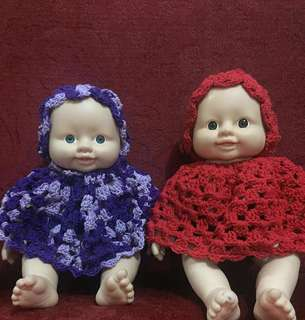 Boneka bayi emco