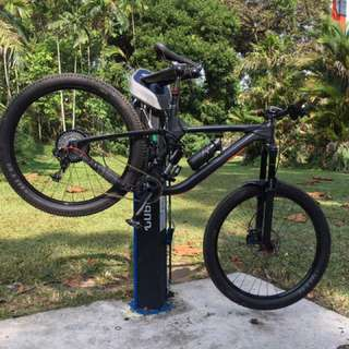Marin Attack trail XT8