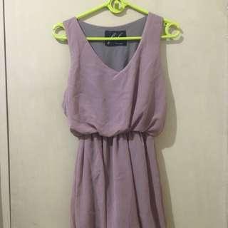 Dress by Shopatvelvet