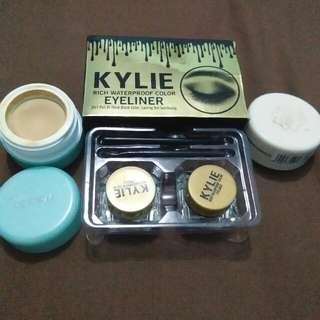Preloved makeup msh 80%