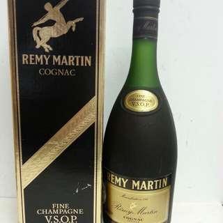 Remy Martin VSOP Cognac 人頭馬金章干邑 700ml