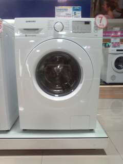 Cicilan mesin cuci samsung tanpa kartu kredit promo serba 0%