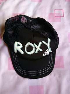 Topi roxy original #123moveon