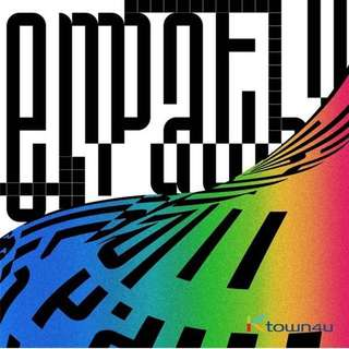 NCT 2018 Empathy Album