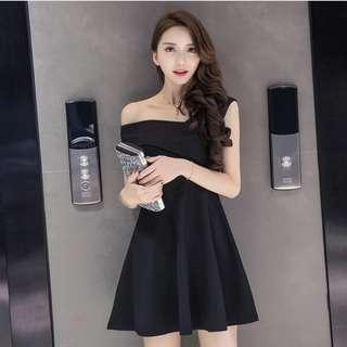 Victoria Elegant Dress