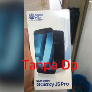 Samsung j5 pro kredit mudah