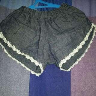 preloved short shorts