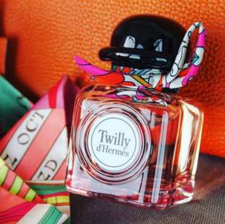 Hermès Twilly 50ml Perfume