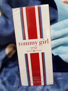 Tommy Girl Perfume