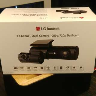 Urgent LG LGD521 dashcam dual Camera 1080p