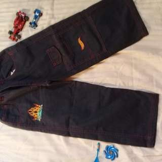 Hot Wheels Pants
