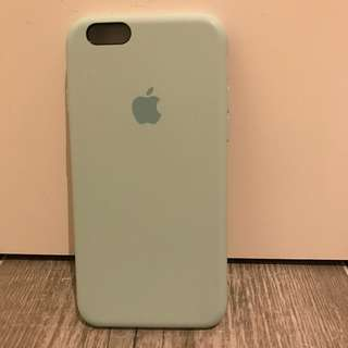 (正貨)iPhone 6 / 6S 電話殼 (Apple shop)