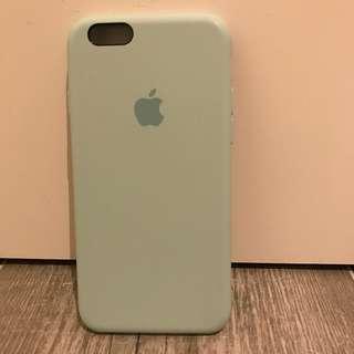 (正貨)iPhone 6 / 6S 電話殼 (Apple shop)
