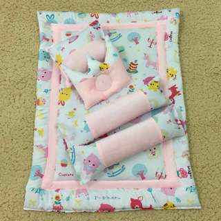 baby comforter(ready stock)