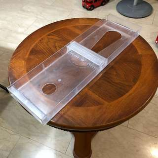 Aquarium Overhead Filter Base Tray