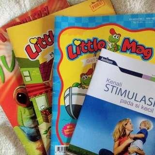 Kids Book 'n Magz