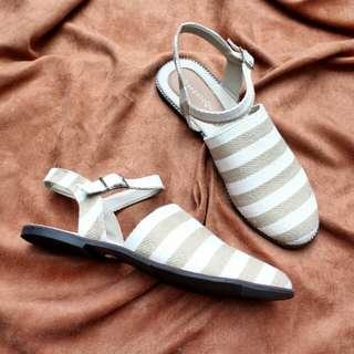 Sandal sepatu (baru)
