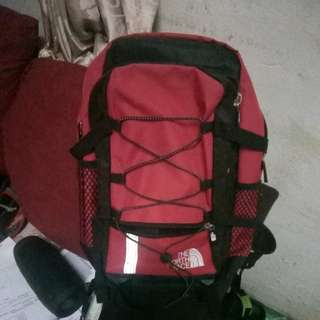 The north face bag galas