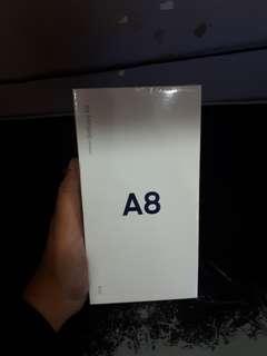 Samsung A8 Promo Bisa kredit 3 Menit