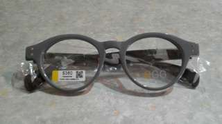 eGG 平光鏡眼鏡