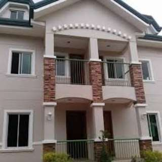 Ready-to-move-in Duplex House SYNERGY VILLE Antipolo