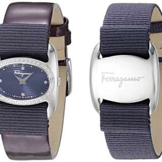 FERRAGAMO WATCH