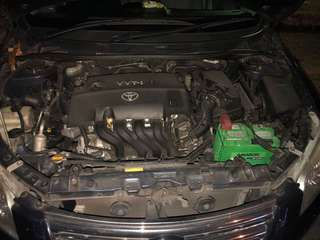 Toyota axio parts for sale