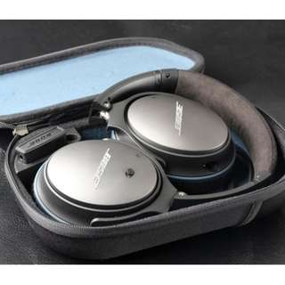 Almost New Bose QC 25 For Sale