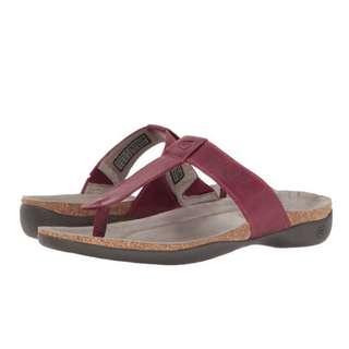 Keen Dauntless Flip | Anemone | US Women's Size 5,5.5,6,6.5,7,7.5,8,8.5,9.5,10,10.5,11 | Flip Flop Sandal Slipper Thong