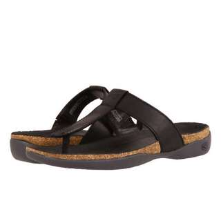 Keen Dauntless Flip | Black | US Women's Size 5,6,7,7.5,8,8.5,9,9.5,10,10.5,11 | Flip Flop Sandal Slipper Thong
