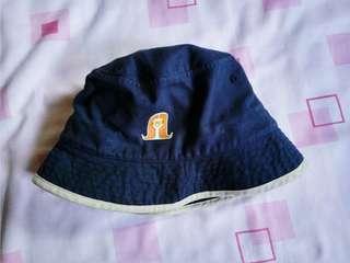 Topi gunung wanita #123moveon