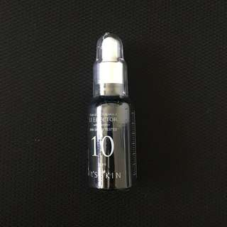 It's Skin Power 10 LI Effector