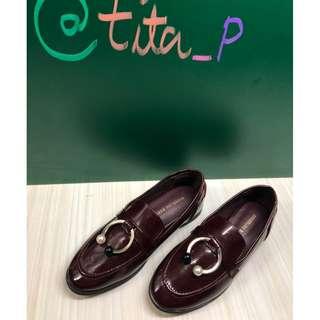 Shoebijou Basic Loafers