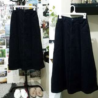Betty Smith Skirt Highwaist