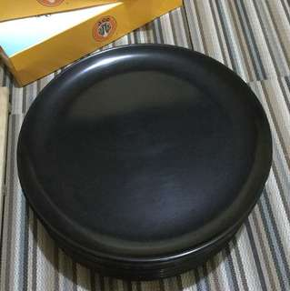 20pcs plates