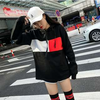 [PO] #2 ulzzang hoodie