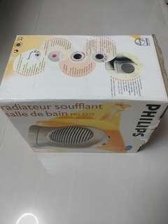 Philips 浴室暖風機 HD3275