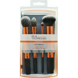Real Techniques 4in1 Cpre Collection brush
