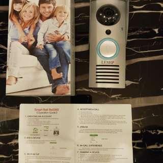 Internet Doorbell