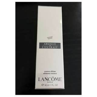 Lancome Absolue L'Extrait Ultimate Essence 30mL