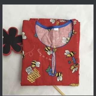 Baju kurung for baby girl